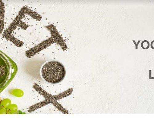 Seminario yoga detox dal 10 al 12 luglio 2020