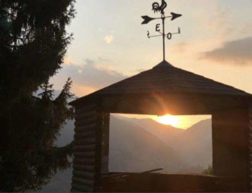 Seminario di Raja Yoga dal 23 al 26 agosto 2020