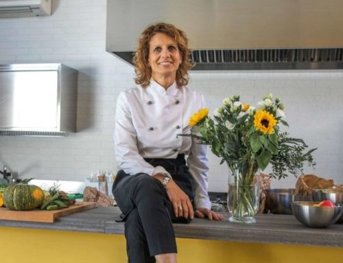 Corso di Cucina naturale con Laura Castoldi dal 31 luglio al 2 agosto 2020